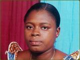 Mlle Denise Kafui Nakpon