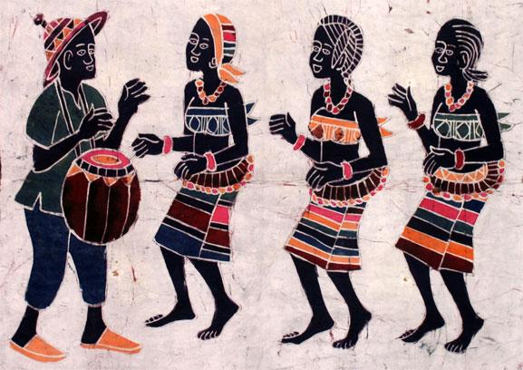 Retourner à nos racines culturelles