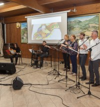 SERATA DI AMICIZIA E SOLIDARIETA' CON Piano & Voices