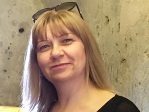 Alida Irene Ferrari