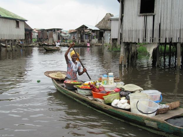 Nouveaux horizons: protection de l'environnement et promotion des communautés